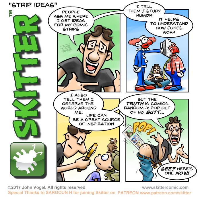 Strip Ideas